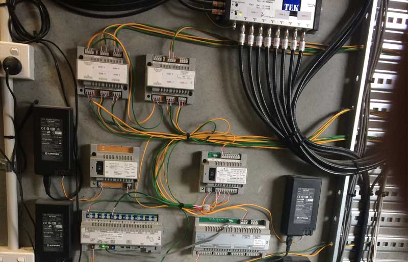 Adelaide Data Cabling and Business Phone systems installations